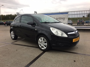 Opel Corsa 1.4-16V Catch Me Now Edition